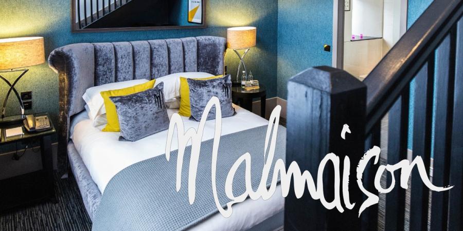 Malmaison Hotel Oxford Castle Quarter
