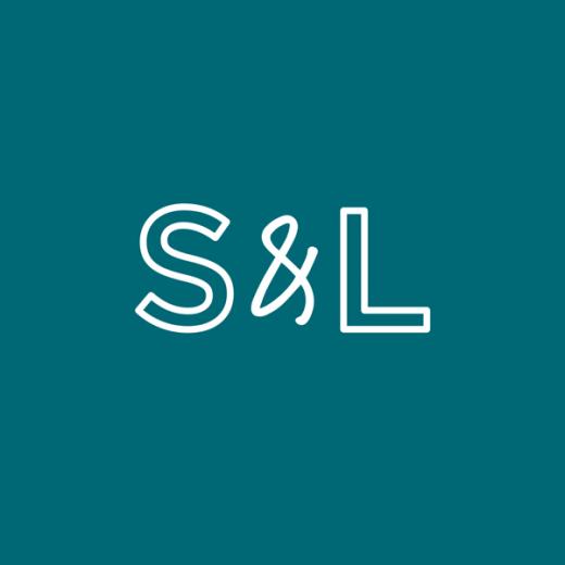 The Slug and Lettuce logo