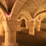 Oxford Castle & Prison Crypt